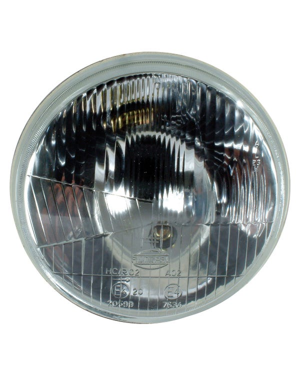 Headlight Semi-Sealed Beam Unit for US Model Right Hand Drive