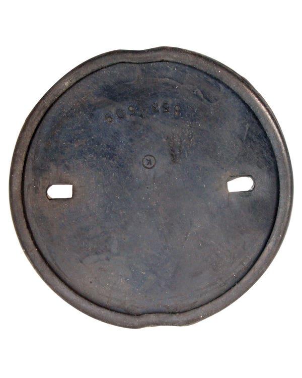 Nose Badge Base Seal