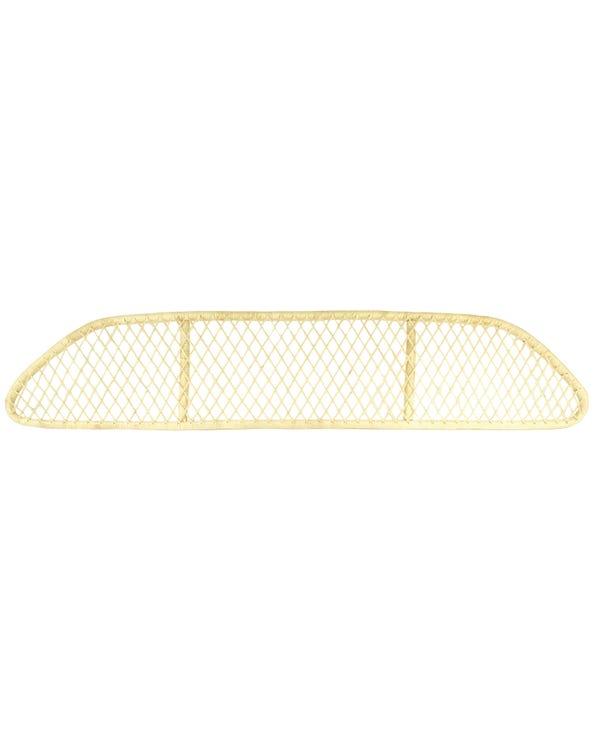 Bamboo Style Under Dashboard Parcel Shelf