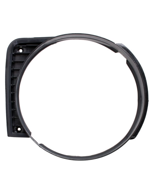 Front Grille Outer Headlamp Holder Right