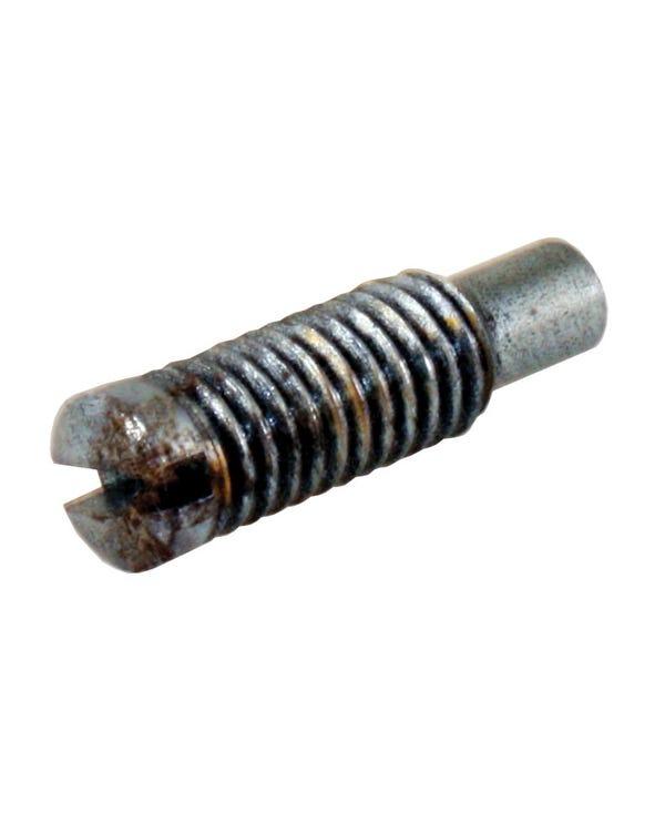 Quarter Light Pivot Pin