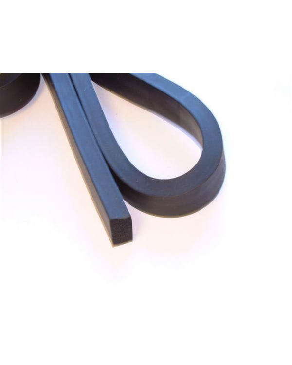 Header Bow Seal