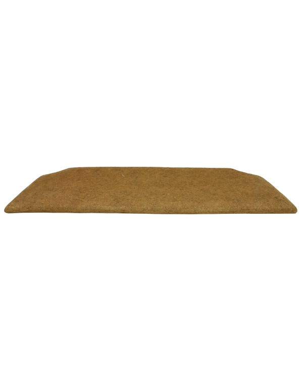 Hair Seat Pad for Rear Seat Bottom
