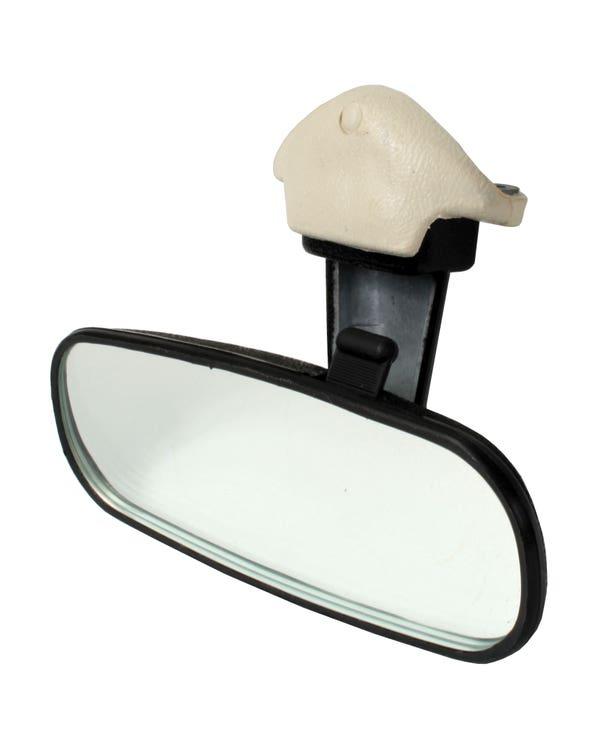 Interior Mirror and Base