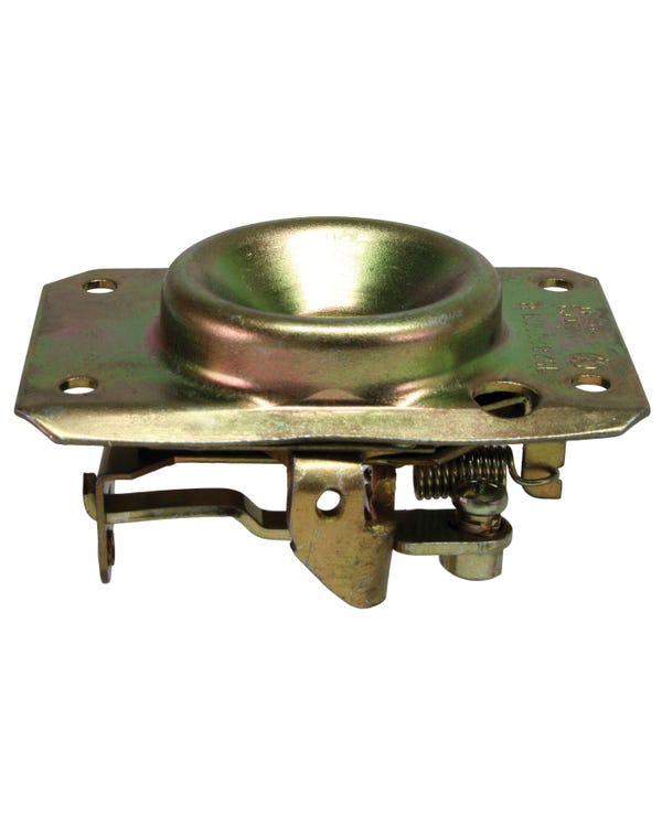 Lower Bonnet Catch
