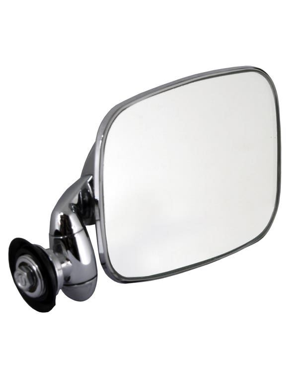 Right Door Mirror with Short Arm for Right Hand Drive