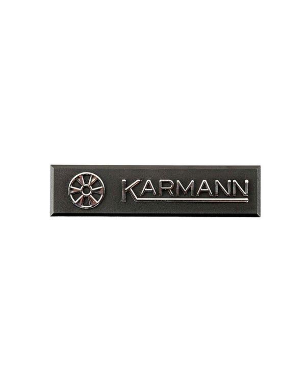 Insignia ''Karmann''