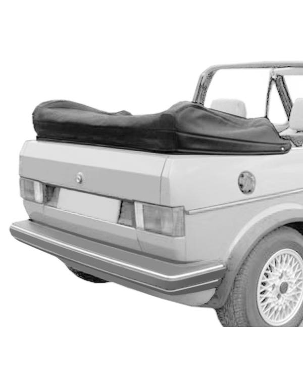 Cubre Capota, Vinilo, Golf Mk1 Cabrio,  82>, TMI