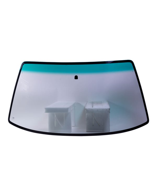 Green windshield for Rallye and G60