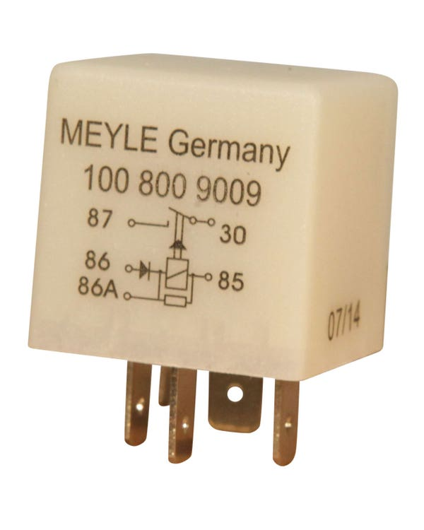 Relay for Electronic Control Unit