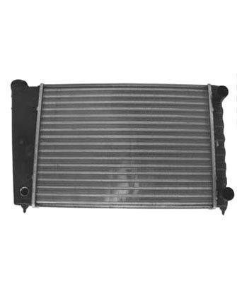 Top Fill Radiator