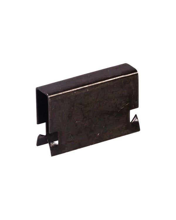 Clip panel conglomerado del radiador