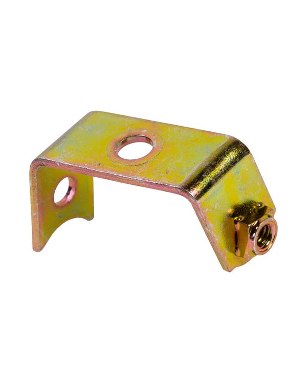 Fuel Pump Bracket, K-Jet