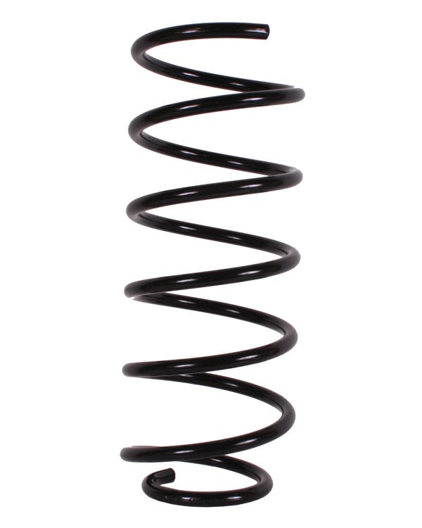 Front Suspension Coil Spring