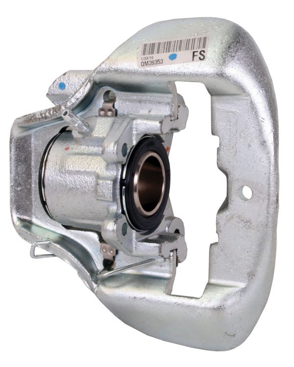 Brake Caliper for 239x10 Discs Girling, Left