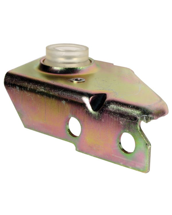 Gearshift Rod Support Bracket & Bush
