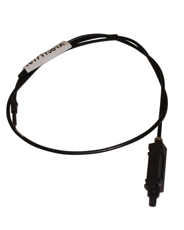 Choke / Cold Start Cable