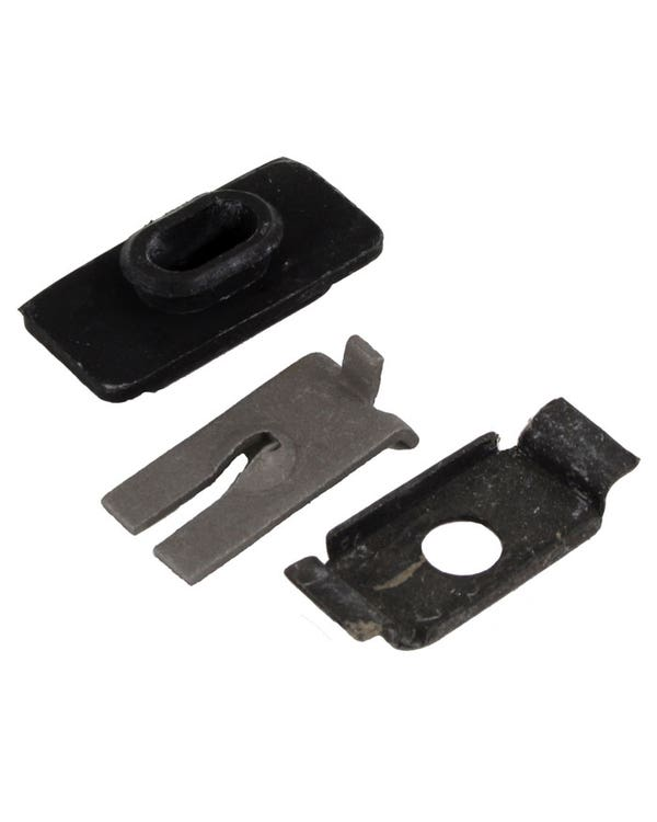 Clutch Cable Fitting Kit for Manual Adjustment Cable