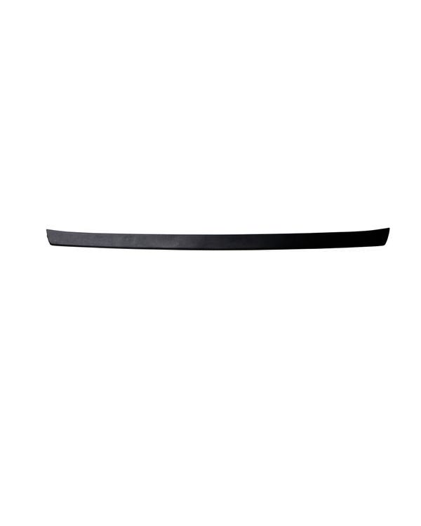 Front Lower Spoiler for non GTI model