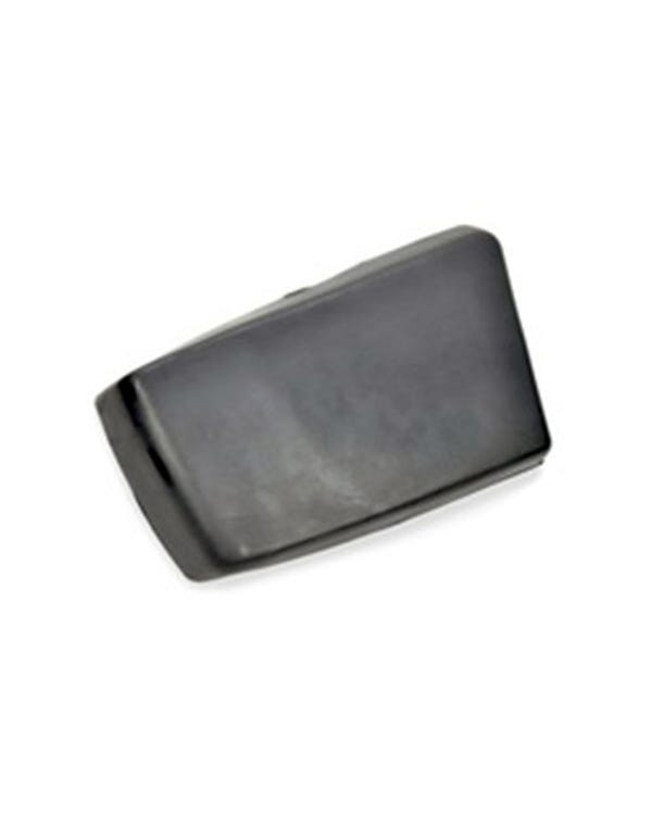 Bumper End Cap, Left Rear for Caddy 83-92