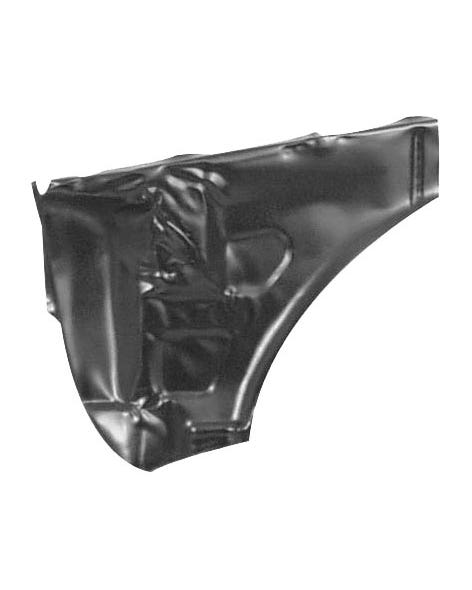 Reparaturblech, links, vorderer innerer Kotflügel