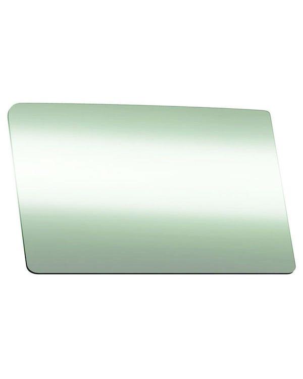 Green Door Glass Right 3 Door