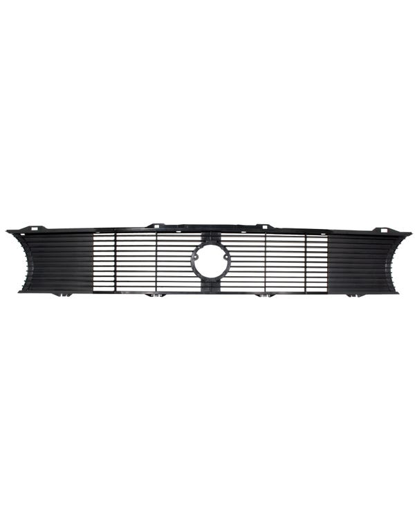 Front Grille Centre Section Single Headlight Type