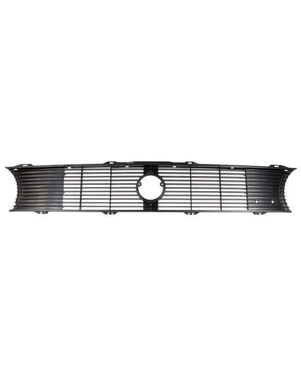 Grille Front Centre Piece Single Headlamp