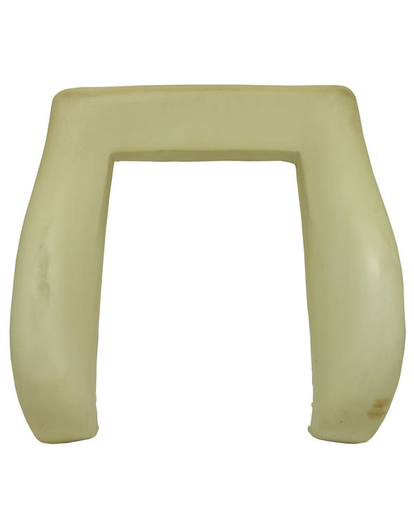 Foam Seat Pad for Front Seat Backrest