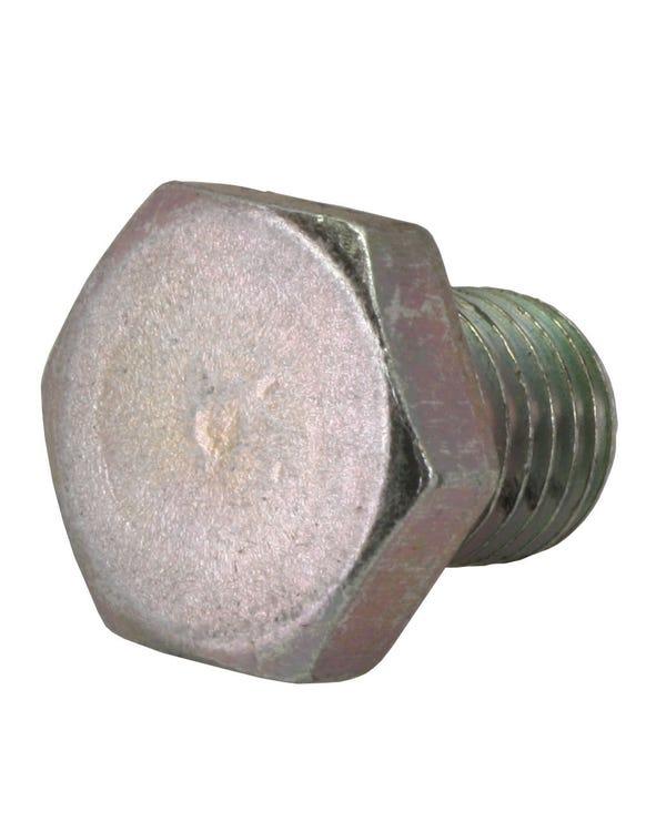Tapón del cárter, M12 x 1,5 mm