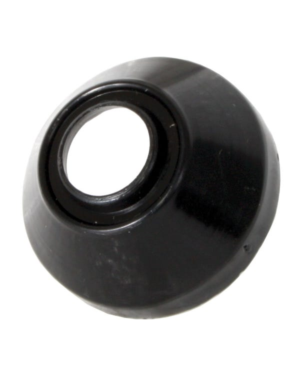 Wiper Spindle Cover Black