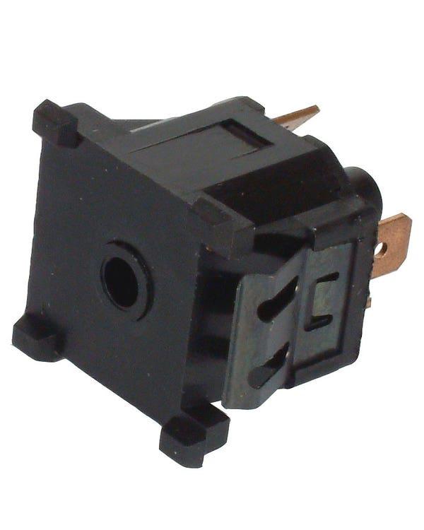 Heater Fan Switch 3 Speed