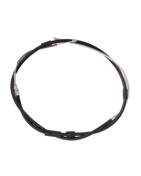 Cable de freno de mano de 1968mm