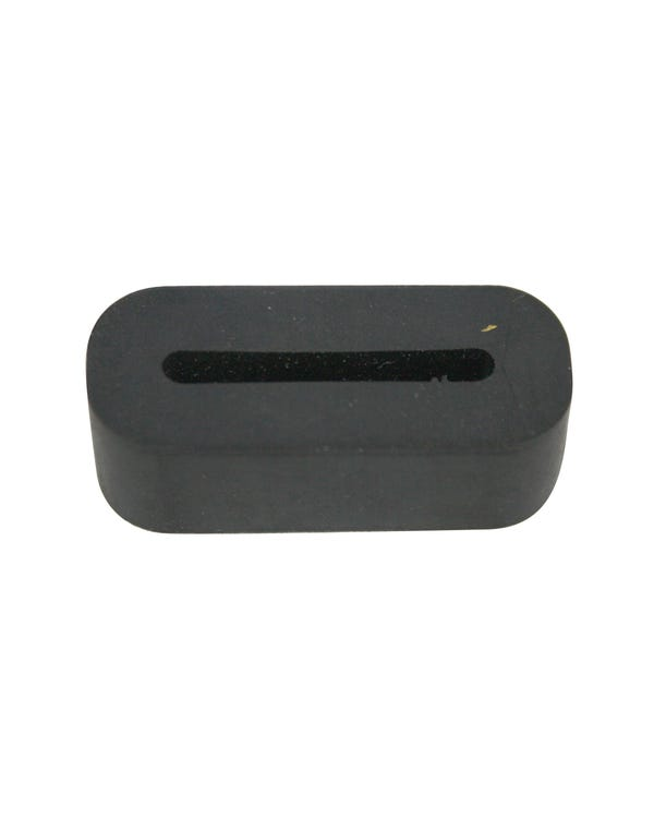 Rubber Ring for Tailgate Retaining Rod