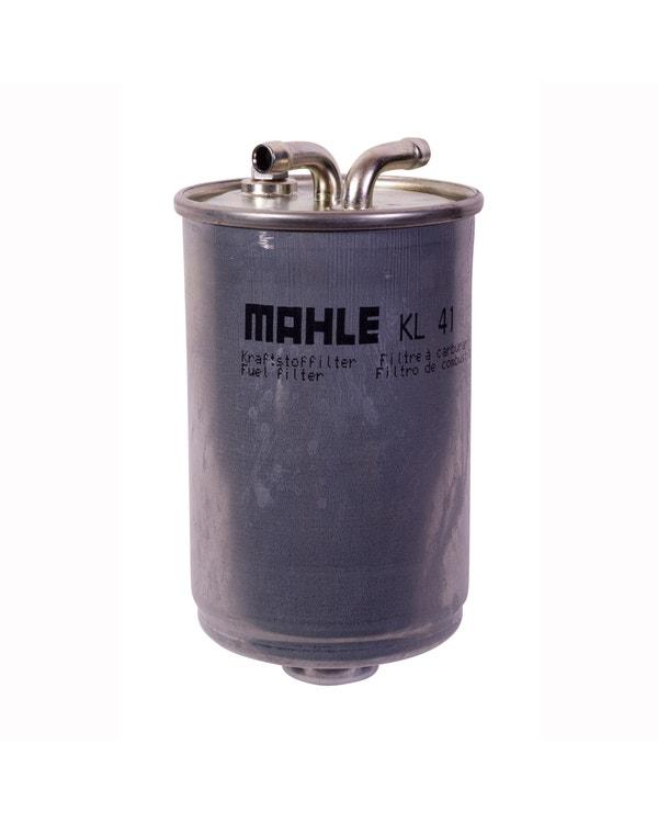 Diesel or Turbo Diesel Fuel Filter