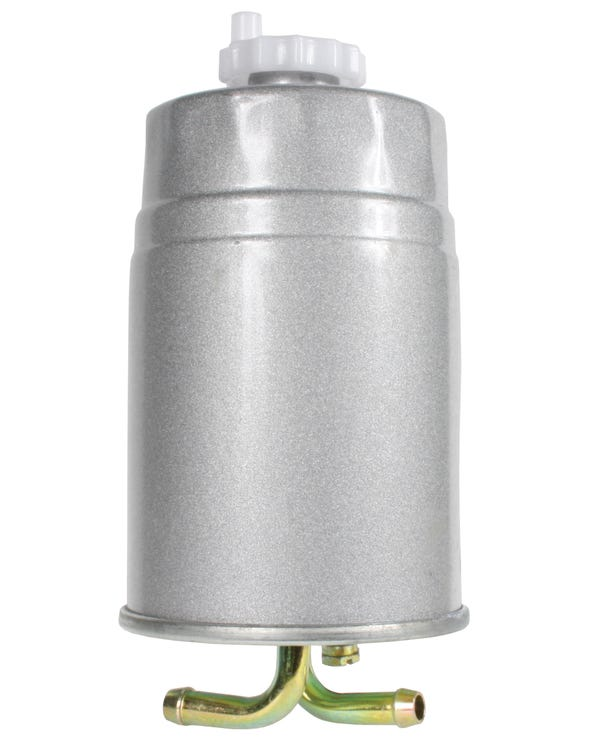 Diesel or Turbo Diesel Fuel Filter