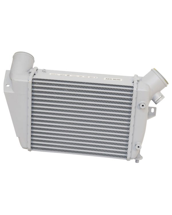 Ladeluftkühler für G60