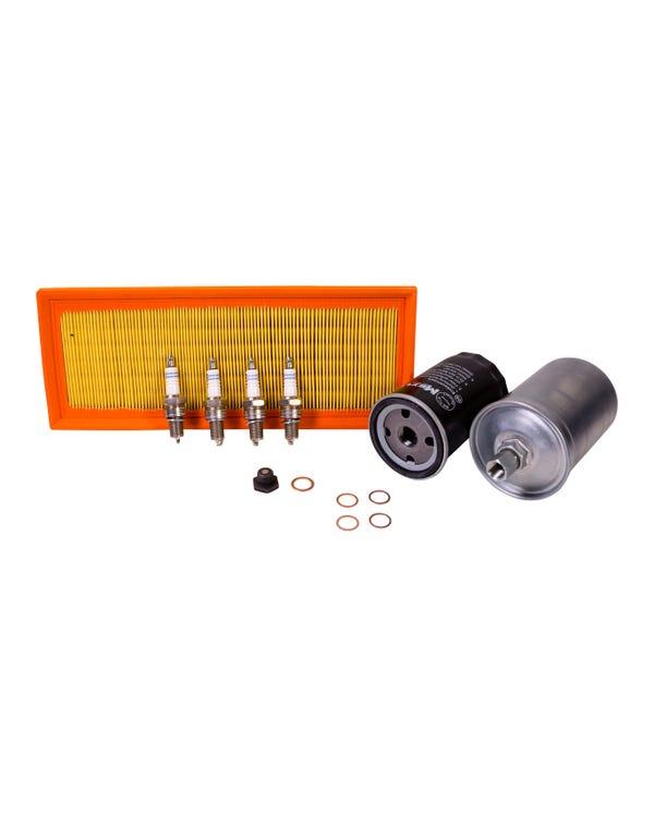 Motor-Service-Kit, 1.8, 8 V GTI