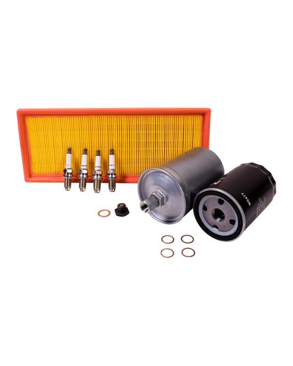 Service-Kit, Motor, GTI 16V