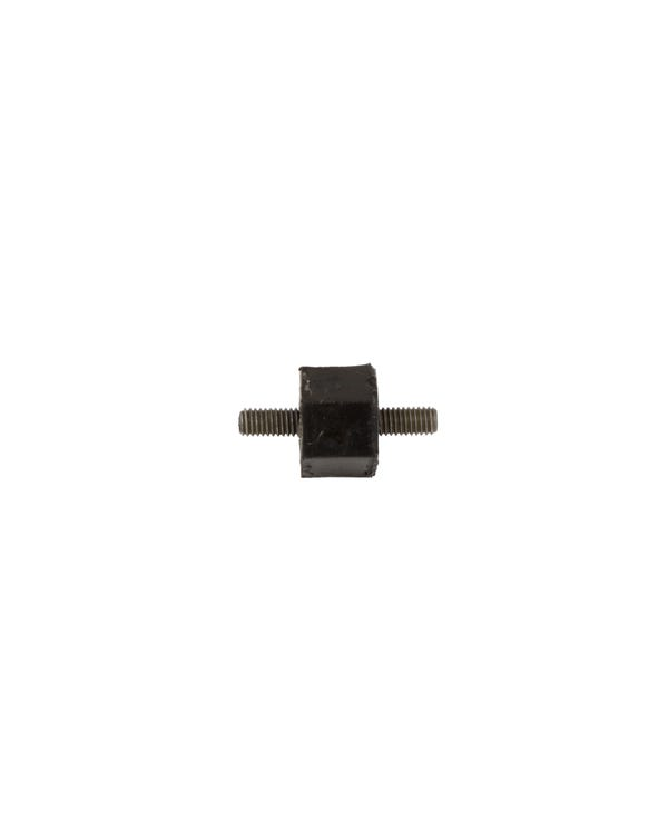 Universal Threaded Rubber Mount