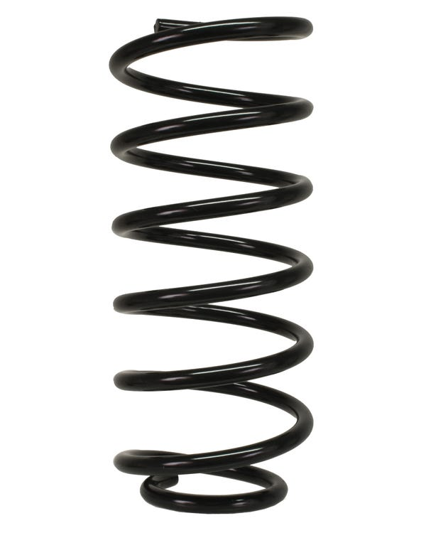 Standard Front Suspension Coil Spring