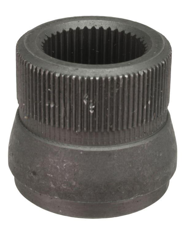 Adapterhülse Lenksäule, 26mm