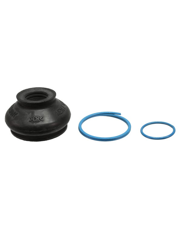 Protective Rubber Boot for Track Rod End