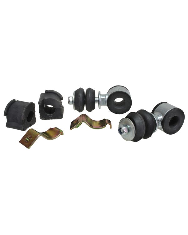 17mm Diameter Front Anti Roll Bar Overhaul Kit