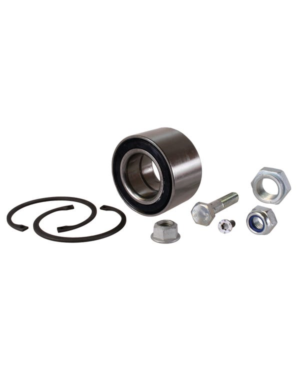 Wheel Bearing Kit for Front Axle