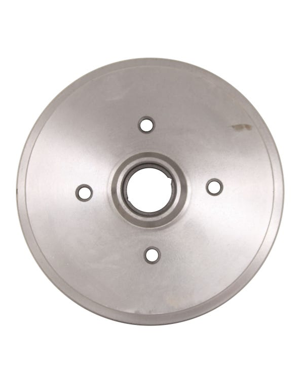Rear Brake Drum 4x100 Stud Pattern