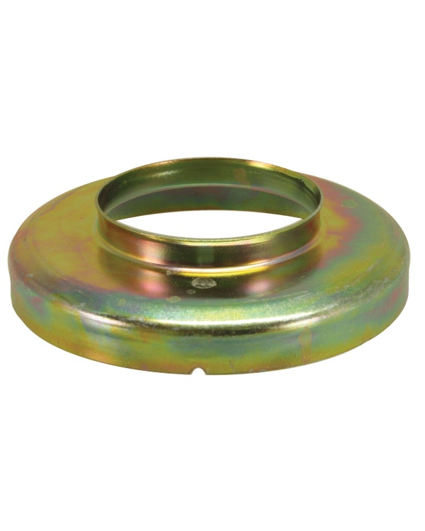 Rear Stub Axle Cover for Models with Disc Brakes
