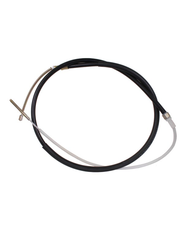Handbrake Cable for Drum Brakes