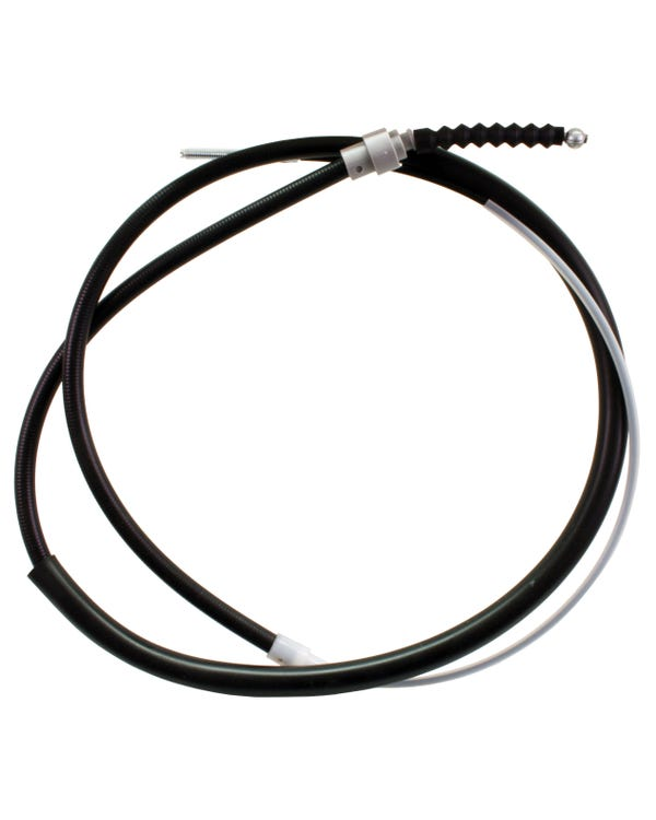 Handbrake Cable for Rear Disc Brakes
