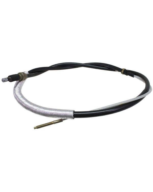 Handbrake Cable Left Rallye
